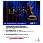 Tammy Hurt Nominated for 2021 Southeast EMMY Awards