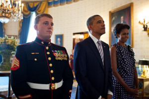 president-barack-obama-and-first-lady-michelle-obama-wait-with-dakota-meyer-in-the-blue-room